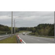 Металлоконструкции дорожной инфраструктуры