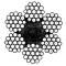 Канат стальной ГОСТ 2688-80 (1)