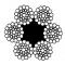Канат стальной ГОСТ 7668-80 (1)