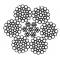 Канат стальной ГОСТ 7669-80 (1)