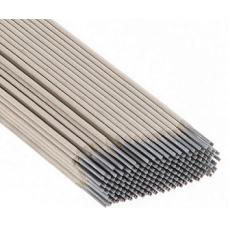 Электроды для сталей: низкоуглеродистых, высокоуглеродистых, легированных(нержавеющих)
