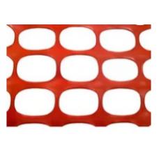 Аварийное сигнальное ограждение в рулонах