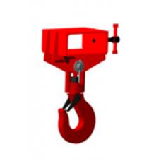 Крюковые подвески для грузоподъёмной техники