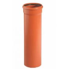 Трубы  для наружной канализации