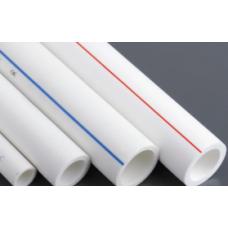 Трубы для водопровода и отопления