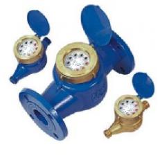 Счетчики воды (водосчетчики)